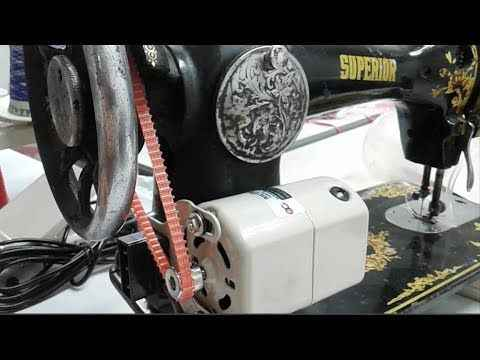 Aprende como arreglar tu maquina cuando el motor gira al revés