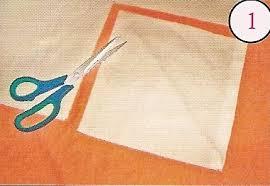 Aprende como coser una sábana de cajón sin elástico